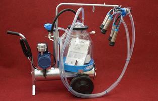 Mjölkmaskin Compact 140l get