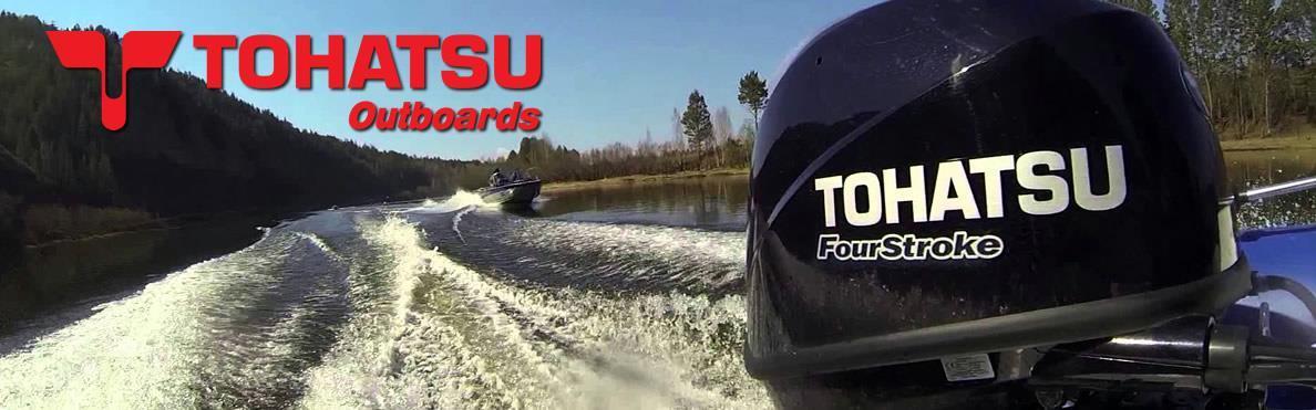 Tohatsu Outboards
