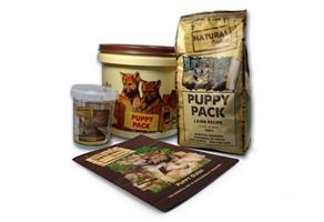 Puppy Pack Lam