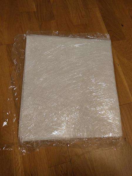 Glassfiber duk 1m2, 450g/m2