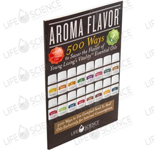 Aroma Flavor