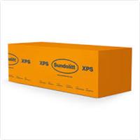 XPS 300 markplate 100 mm - 2,77 m2 pr pk