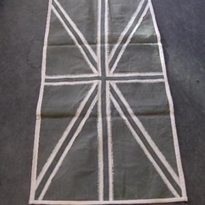 Gulvteppe 65x135cm