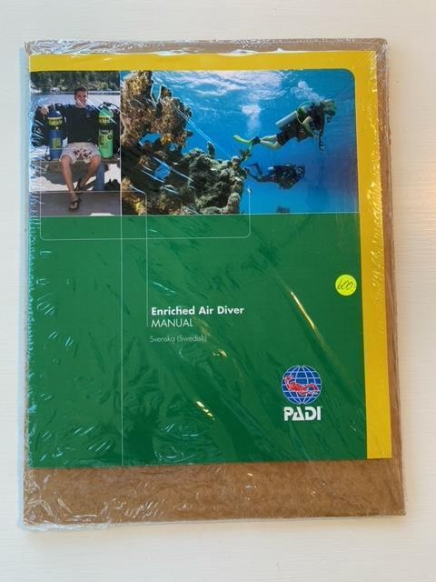 Kurslitteratur Nitrox manual