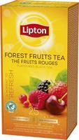 Lipton Forrest Fruit (6 x 25 påsar)