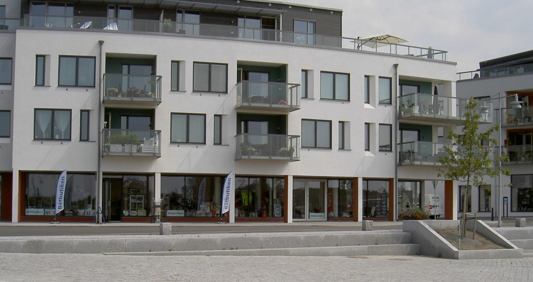 Båtbutiken i Lomma