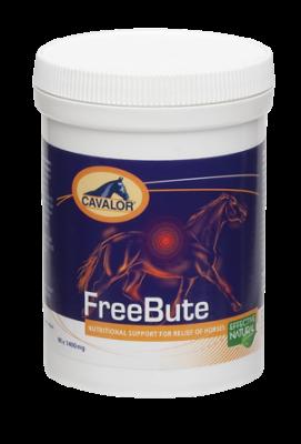 Cavalor Free Bute