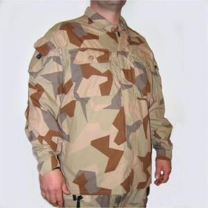 Taiga Field Shirt NR m/90 Desert