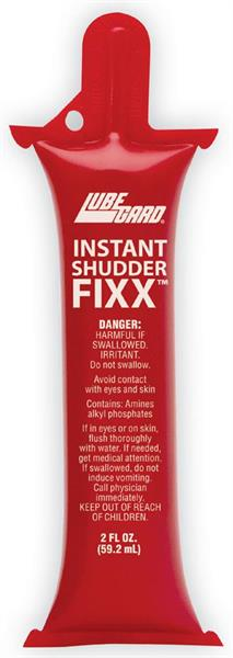 Shudder Fixx - Dr Tranny