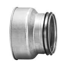 Reduktion 100-63 mm