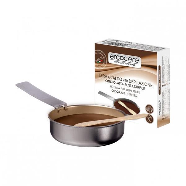 Hot pot - Choklad