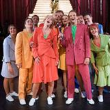 What People Want - Play - The Norwegian Theatre -  Director: Lasse Kolsrud -  Costume design: Christina Lovery