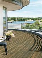 Creol terrassebord 28x120 u/riller
