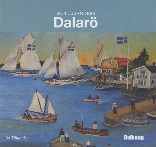Bo Tillianders DALARÖ
