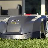 Stiga Autoclip 524 S