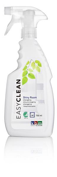 Allrengöring Spray. Easy Clean, 750 ml