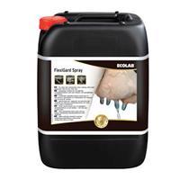 Flexigard spray 21 kg
