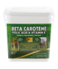 Beta Carotene Folic Acid & Vitamine E 3 kg