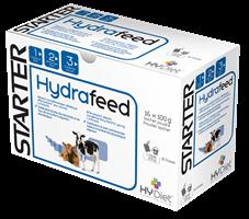 Hydrafeed