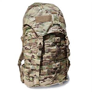 Crossfire DG3 Pack Multicamo