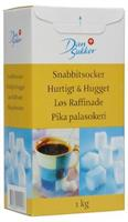 Dan Sukker Snabbit (12 x 1 Kg)