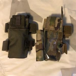 Crossfire GPS Pouch