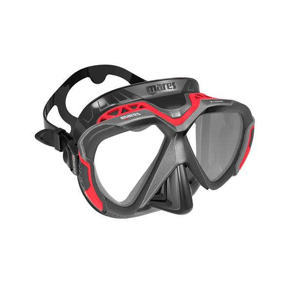 MARES MASK X-WIRE