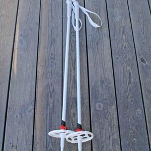 Faravid pole, adjustable