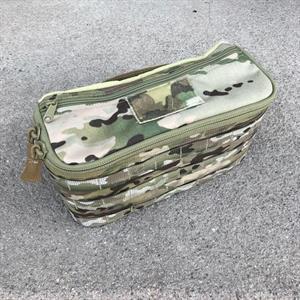 CTOMS D2-Bag™ w/Belt Pad Set,