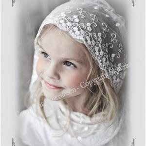 Postkort Linnea blonde