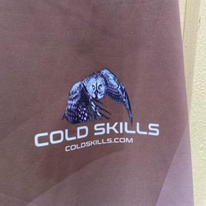 Cold Skills Run 2.0  Short Tights women XS