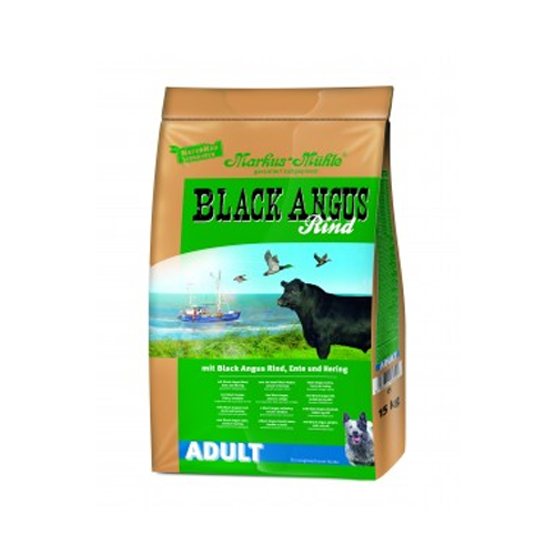 Markus Mühle Black Angus Adult 5kg