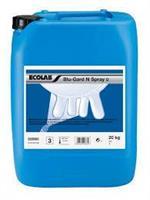 Blu Gard N spray D, 200l