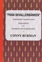 Från skvallerbänken af Conny Burman