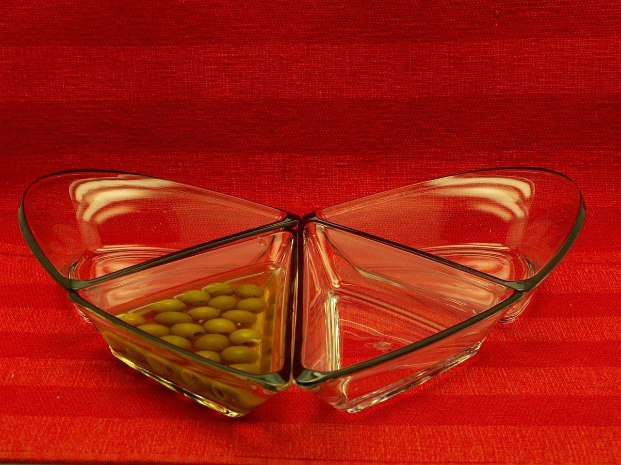 G804 4-D skål