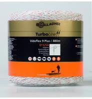 Gallagher Vidoflex 9 eltråd, 400m