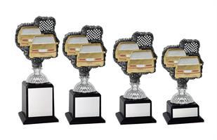 Motorsport Bilrace