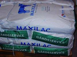 Kalvnäring Maxilac Grön