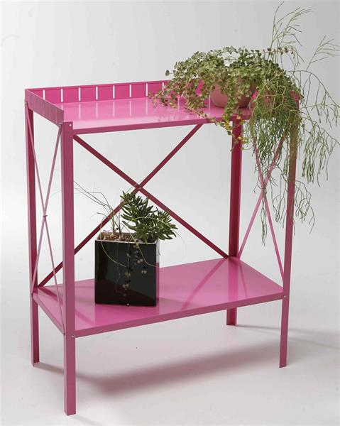 Planty planteringsbord-cerise
