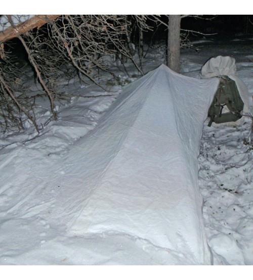 Personell Cam Net winter (IRR)