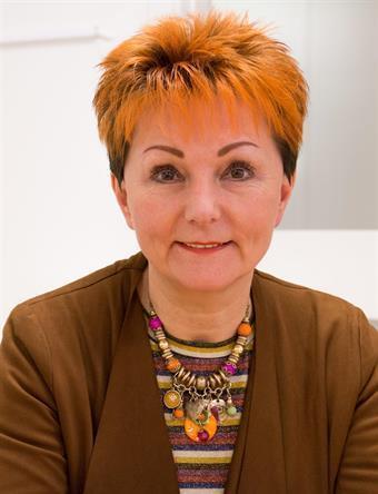 Mirella Forsberg Ahlcrona