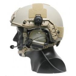 Pair of Mil Helmet Attachment