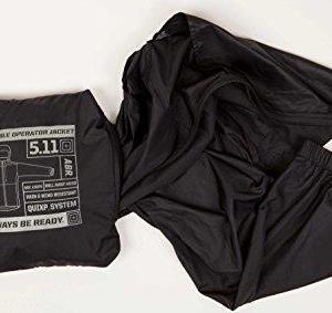 Packable Operator Jacket