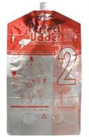 Råmjölkspåsar  Perfect Udder, 2l-50st