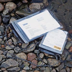 Ortlieb Document Bag - A4