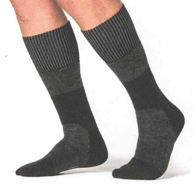 Woolpower Socks Skilled Knee High 400