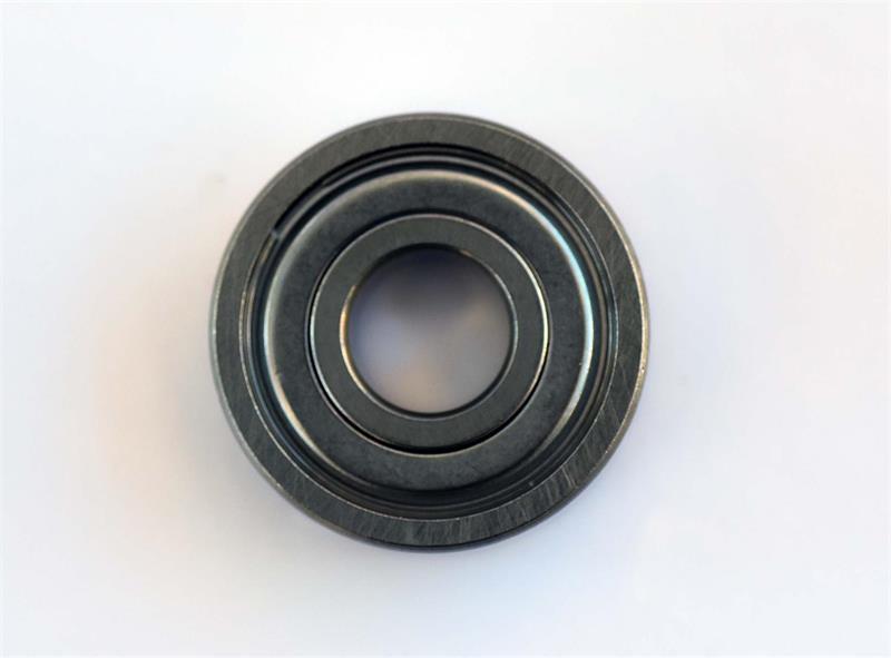 Keramiskt hybridlager HY608 22 AF2