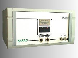Leie av RTM1688 radonmonitor per dag