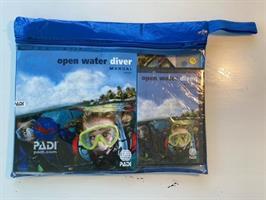 Kurslitteratur Open Water Diver
