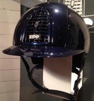 KEP Blue Metallic